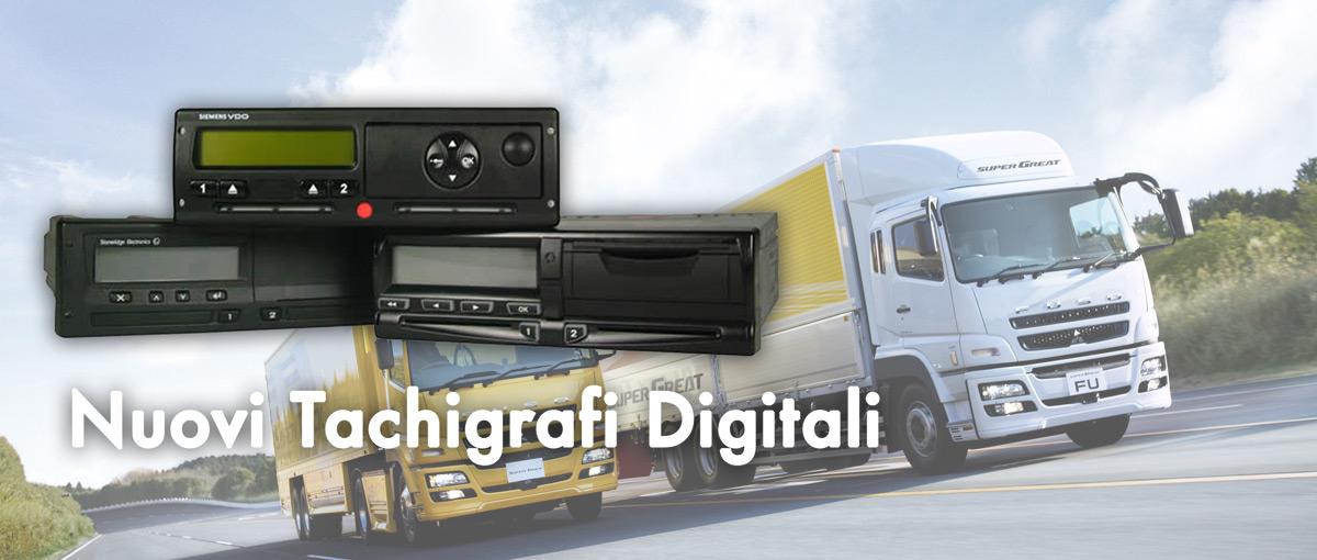 Tachigrafi-Digitali